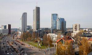 Įmonių patirtis: net nedirbdamos Vilniuje sugeba išnaudoti sostinės pranašumus