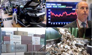 Pasaulinėsinvesticijos atsigauna sparčiau, tačiau neradę specialistų investuotojai gręžiasi nuoLietuvos