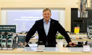R. Štaras: ko gero, latviai nesitikėjo, kad jų verslus vėl suvaržys, okaip bus pas mus