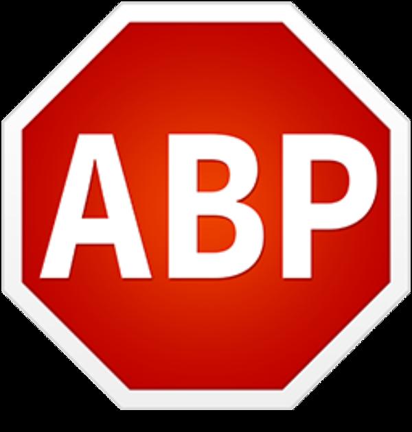 """""""AdBlock"""": reklamos blokavimas internete"""