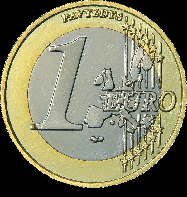 Euras: valiutų kursai, valiutų rinka, euras Lietuvoje