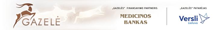 Gazelė 2019