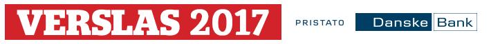 Verslas 2017