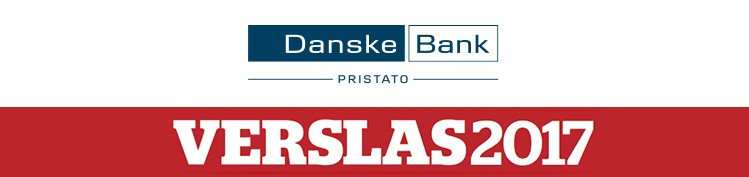 Danske Bankas pristato Verslas 2017