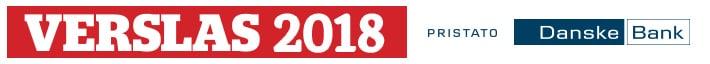 Verslas 2018