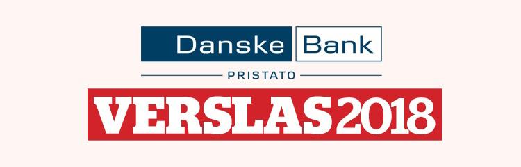 Danske Bankas pristato Verslas 2018