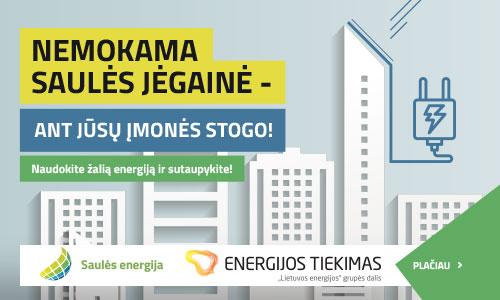 Kaip didinti energetin� efektyvum� ?