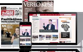 Laikraštis ir VŽ Premium